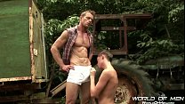 Gay friends make love and cum a lot (6) - www.gays18.webcam thumbnail