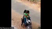 Hot new indian bhabhi enjoying with ex boyfriend 2018 pornhub video