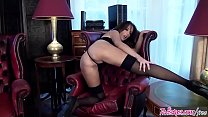Twistys - (Jemma Perry) starring at You Get Me Wet Thumbnail
