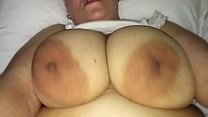 Huge bouncy titties
