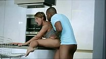 classy white wife and her black lover preview image