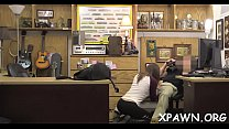 Reality sex in the shop thumbnail