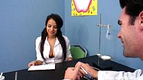 Latina Teen Schoolgirl Has A Crush On Her Teacher