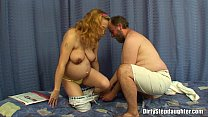 Pregnant Stepdaughter Gets Fucked By Her Lewd Stepfather - 9Club.Top