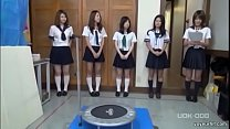Emissions Pororin School Girls 8
