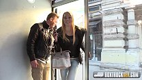 Elektra Wilde Makes her First Public Sex Adult Video thumbnail