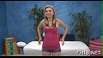 Supple legal age teenager hottie with perfect body bounds on penis pornhub video