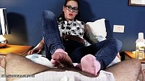 Foxy Sanie - Addicted To My Stinky Socks