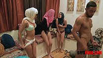 Fucking Babes in HIJAB beore MARRIAGE
