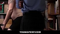 Young Punk Bareback Fucked By BBC - YOUNGPERP.COM