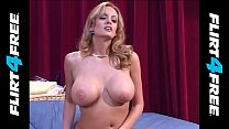 Stormy Daniels - Classic 2004 Webcam Scene on Flirt4Free