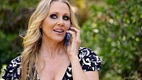 Julia Ann's special gift for her step daughter's Thumb