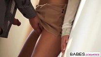 Babes - LOVE BETWEEN ROOMS Nikki Daniels Thumbnail