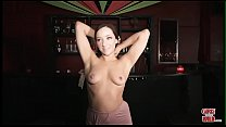 Hot Teen PAWG Shakes Her Big Ass & Masturbates At The Bar ~ Girls Gone Wild thumbnail