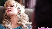 Some lesbian action with Angela Sommers and Jayden Jaymes preview image