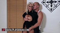 (Bridgette B, Sean Lawless) - Codename  Angel of Stealth - Digital Playground