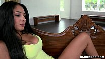 BANGBROS - Sasha Makes Her Pussy Purr! pornhub video