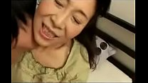 Japanese Asian Mature Mom loves her Sons Dick in her Puyy thumbnail