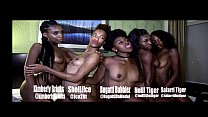 The texxxas expo after party with The houston five sexiest freaks gone wild thumbnail