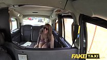 Fake Taxi On the run looking for fresh pussy