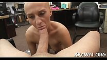 Good looking doxy that lusts over dick makes an amateur video
