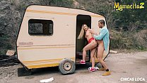 9713 MAMACITAZ - Russian Petite Teen Blows And Fucks Hard On The Road (Selvaggia & Ramon Nomar) preview