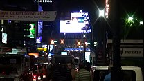 Walking Street  2 Pattaya Thailand and
