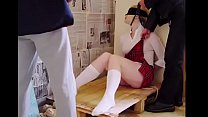 Schoolgirl Kidnapped Tied Up And Fucked