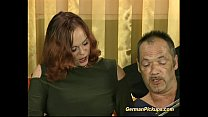 bbw german picked up for sex tape Vorschaubild