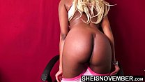 13549 Flatulent Hairy Ass Trying To Fart My Ebony Butt Cheeks Spread Pooting Out Little Sphincter , Hot Spinner Msnovember Farting Butthole With Long Blonde Hair Crawling On Chair Poking Big Booty Out, Pulling Gassy Panties Down HD Sheisnovember preview