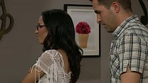 Tia Cyrus - Is Your Hand Glued to Your Dick?