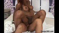 Black tranny like it deep preview image