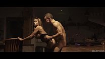 SEXART - Russian babe Subil A Gets Jizzed On He... Thumbnail