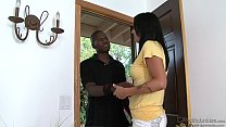 Zoey Holloway Interracial Sex's Thumb