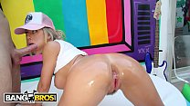 BANGBROS - PAWG Nicole Aniston Gets Her Big Ass...