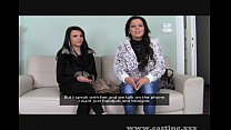 Casting From Romania with love pornhub video