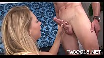 Hot-tempered Carter Cruise craving for a fuck's Thumb