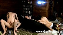 Amazing gay scene If you've ever wished to be a fly on the wall of a