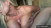 17123 KELLY MADISON Big Titty MILF Creampie preview