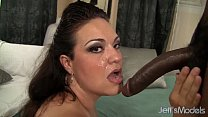 black dick in mexican pussy