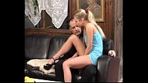 German hot step daughter got fucked by her step dad video