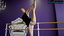 Sexy amateur ballerina pornhub video