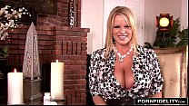 lan yan nude | Gianna michaels and kelly share their breast kept secret thumbnail