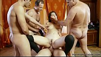 Valentina Nappi anal & DP part 3 thumb
