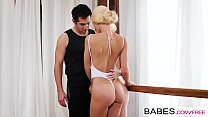 Babes.Com ‣ Let's Dance  starring  Elsa Jean and Piper Perri and Donnie Rock clip thumbnail