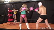 Free download video bokep Japanese Mixed Fight and Femdom