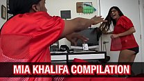 BANGBROS   Mia Khalifa Compilation Video: Enjoy!