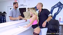 Brazzers - (Cali Carter) - Big Tits at Work