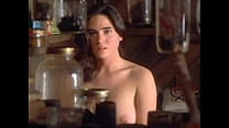 jennifer connelly...you have to see it...best scene ever ◦ [chithi sex] thumbnail