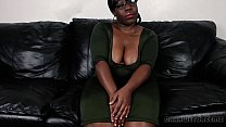 Big Black Booty BBW Cumming For An Interview - 9Club.Top